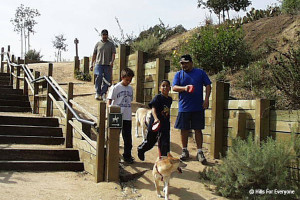 Arroyo Pescadero - Family Hike