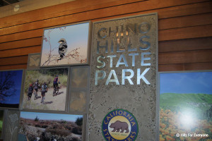 Chino Hills State Park - Discovery Center