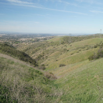 Esperanza Hills To Redo GHG Section Only