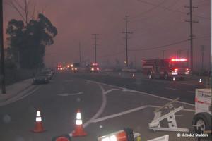 Freeway Complex Fire (2008)