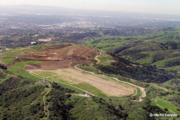 Olinda Landfill