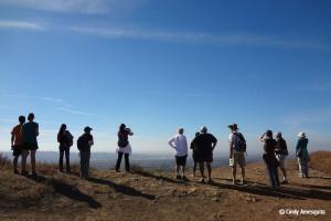 Sierra Club Hike