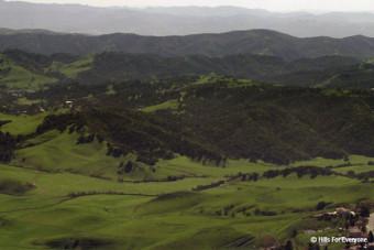 Tonner Canyon