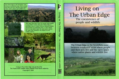 Living On the Urban Edge