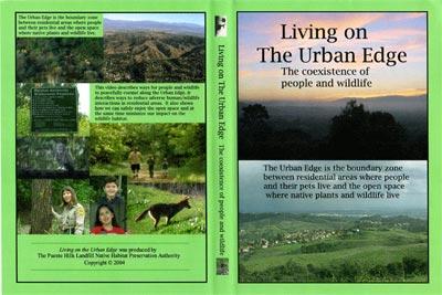 Living On the Urban Edge