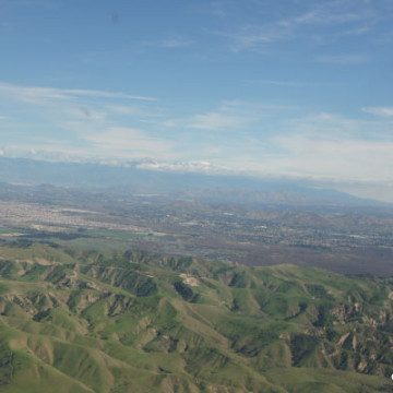 Chino Hills Land Use Decision Pending