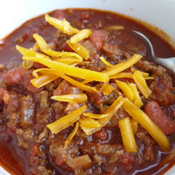 Needed: Chili Cook Off Participants