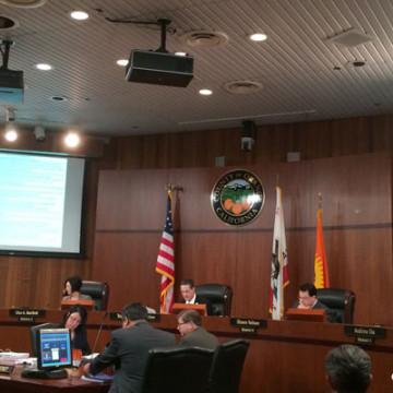 Supervisors Deal Big Blow to Esperanza Hills Project