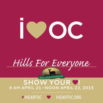 i Heart OC