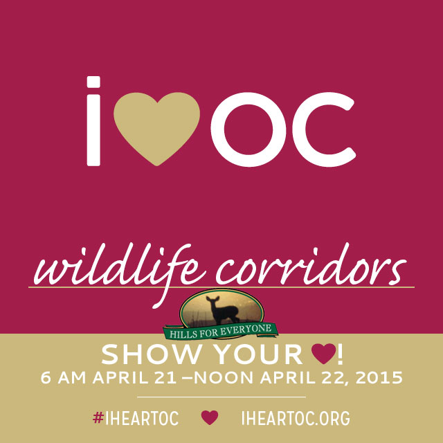 #iHeartOC Fundraiser a Success!
