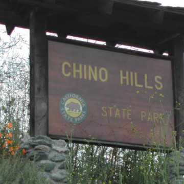 Chino Hills State Park: The Beginnings