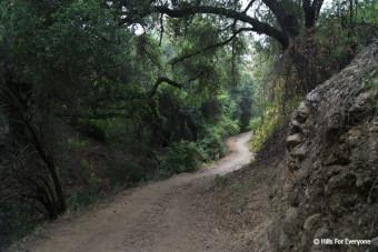 San Gabriel Mountains National Monument Advances