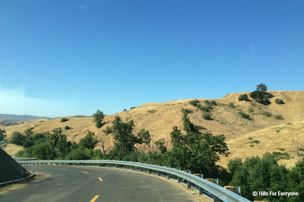 Bane Canyon Road – Grand Opening