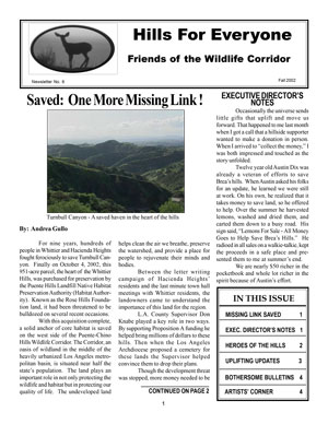 Fall 2002