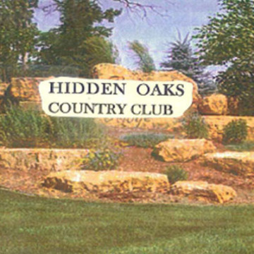 Hidden Oaks Country Club