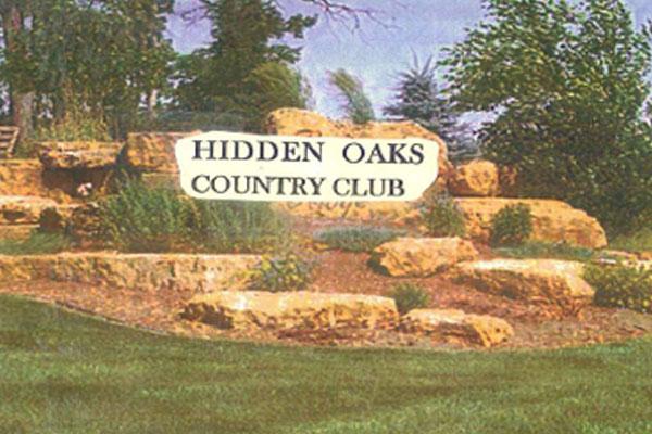 Hidden Oaks Country Club