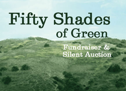 Fifty Shades of Green Event