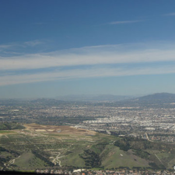 Puente Hills Park Moves Forward