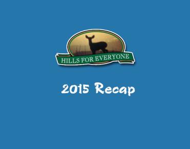 2015 Recap Video