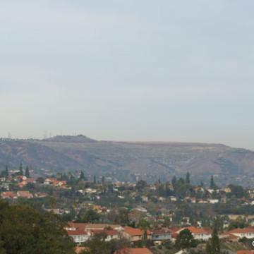 Puente Hills Landfill Park Decision