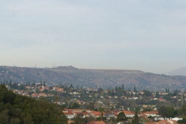 Puente Hills Landfill Plans