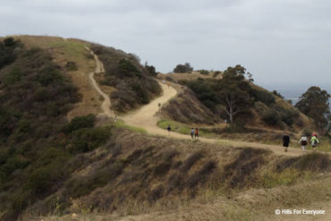 Hellman Park Taking a Beating, Residents Upset with Visitors