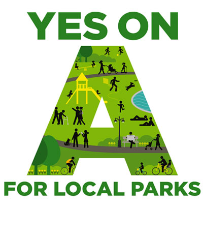 Vote YES on LA County's Proposition A