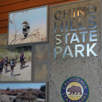 New Exhibit at State Park Discovery Center
