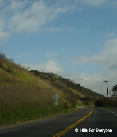 Brea Canyon Road Widening Project