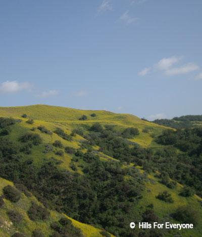 Renaming Seven Nature Preserves