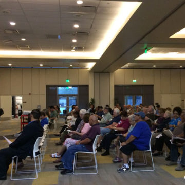 East San Gabriel Valley Plan Meeting
