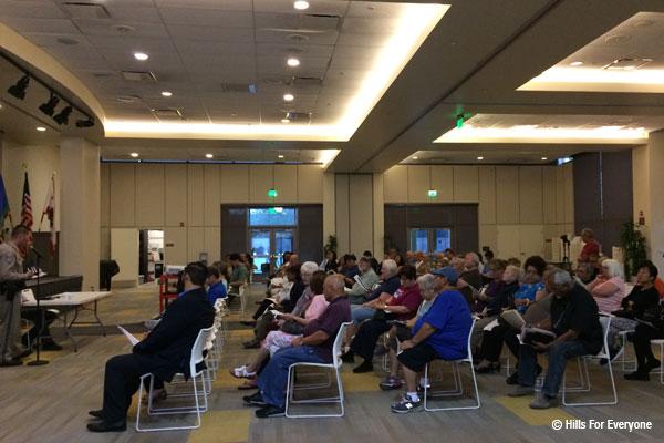 East San Gabriel Valley Plan Meeting