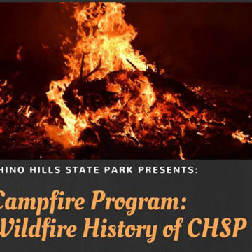 Campfire Program Delayed Due to Heat