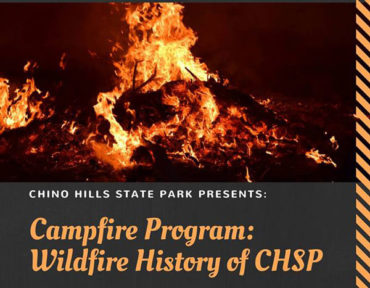 Wildfire Program Saturday by Hills For Everyone