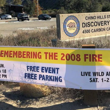 Freeway Fire Event Saturday & Sunday
