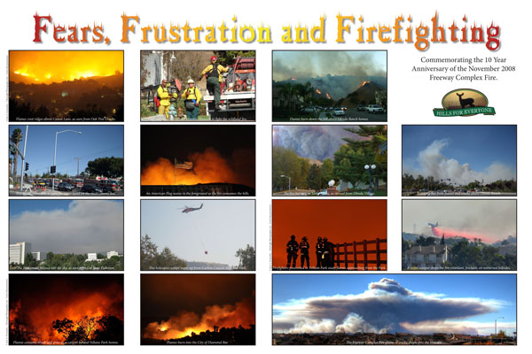 Fears, Frustration, and Firefighting