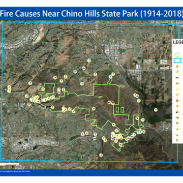 New Fire Study Released