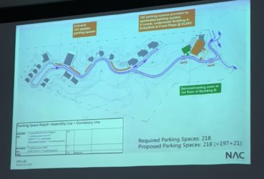 Hsi Lai Temple Expansion Proposed