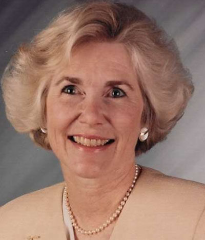Services for Judy Hathaway Francis