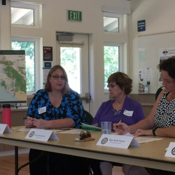 Roundtable with Rep. Katie Porter