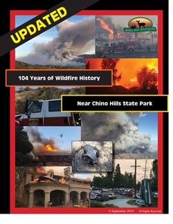 2018 Wildfire Study
