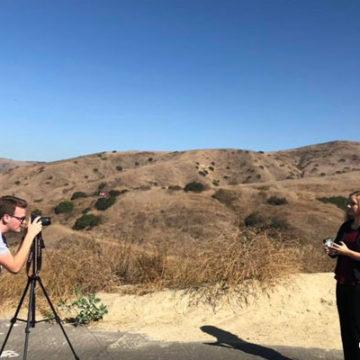 Interview on Esperanza Hills