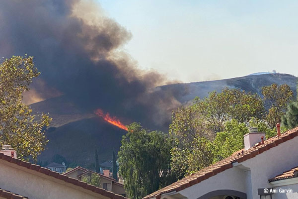 Evacuation & Poor Communication a Theme in Recent Fires
