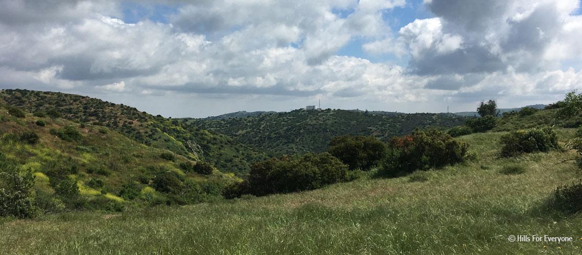 Sonome Canyon