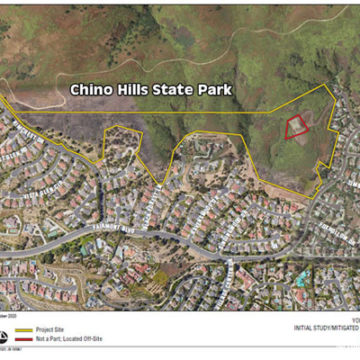 Hoff Property Proposal by State Park
