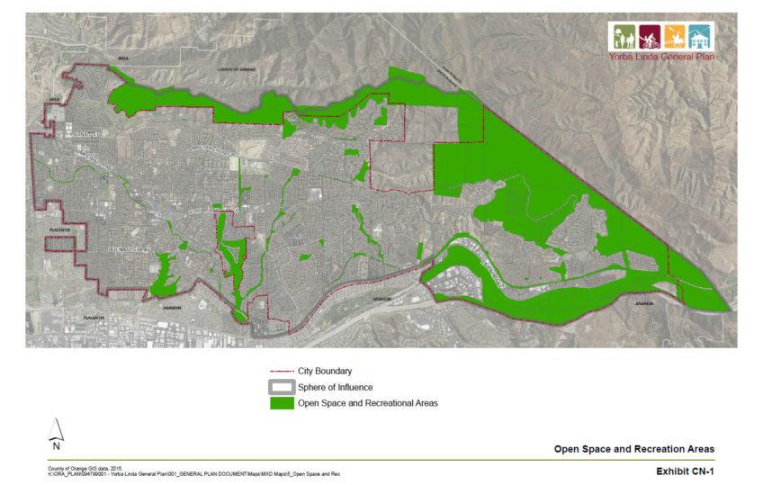 Preserve Yorba Linda Hills Petition